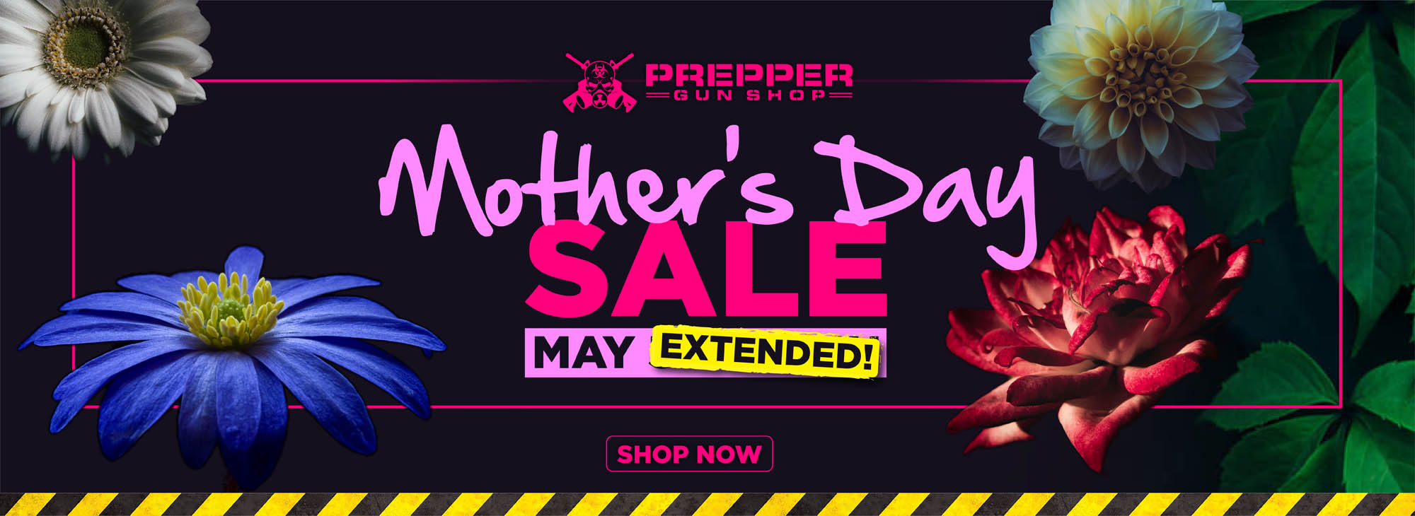 Mother's Day Sale Going On Now!