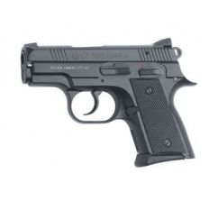 "CZ 2075 RAMI 9MM 3"" ALLOY BLACK 10RD"