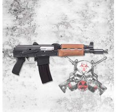 Cent Arms Pap M85np AK-47 Pistol 5.56NATO (1) 30rd mag HG3237-N