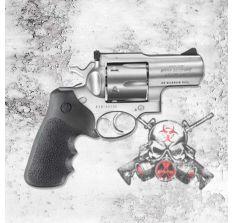 Ruger Super Redhawk Alaskan Revolver .44 Mag 2.5in 6rd Stainless