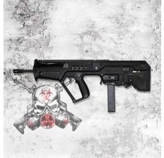 "IWI TAVOR SAR TSB17-9 9mm 17"" 32rd Black"
