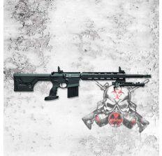 """DPMS PANTHER LR-308 RFLR-G2SASS 18"""" 308WIN G2 SASS"""