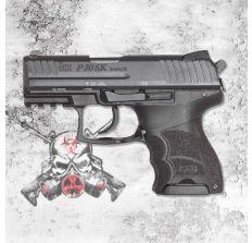 "Heckler & Koch HK P30SK LE V3 DA/SA 9MM 3.27"" Barrel w/ NIGHT SIGHTS (3) 10rd mags 730903KLE-A5"