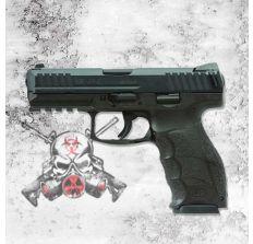 HK VP40 .40S&W Pistol (2) 10rd mags 700040-A5