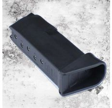 Magazine for Glock 43 OEM 9MM 6rd G43 mag w/ grip extension MF08855