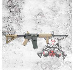 "Colt Magpul LE6920MP-FDE M4 AR15 Carbine 5.56 16"" FDE (1) 30rd mag"
