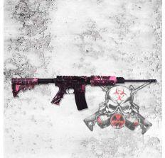 "DPMS PANTHER MUDDY GIRL ORACLE .223 CAL. 16"" BBL. 30-SHOT"