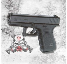 Glock 19 9mm Compact 10rd Gen 3 CA Legal (Made in Austria) Free Shipping!