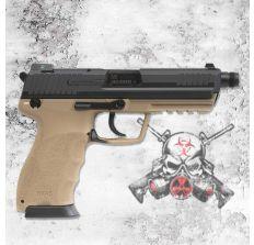 H&K HK45T 45ACP DA 10RD TAN TB
