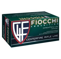 Fiocchi Extreme Line .223Rem 55gr V-Max - 50rd Box