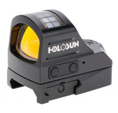 HOLOSUN RED DOT 2MOA DOT SHAKE AWAKE