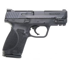 """Smith & Wesson M&P9 M2.0 Compact 9mm 3.6"""" 15rd - Black"""