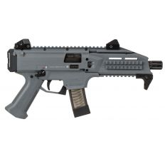 CZ Scorpion Evo 3 S1 9mm Gray 10rd