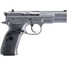 "SAR 2000 Pistol 9mm 4.5"" 17rd Steel Frame - SS"
