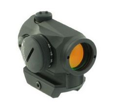Aimpoint Micro T-1, 2 MOA with standard mount 12417