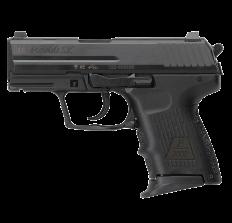 "Heckler & Koch HK P2000SK 9MM V3 3.26"" DA/SA 9MM BLACK 10RD"