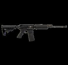 "ADAMS ARMS AA-15 P1 5.56 Nato 16"" Piston Driven AR15 Adjustable Gas Block Rifle"