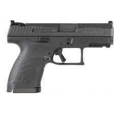 "CZ P-10 S Sub Compact 9mm 3.5"" (2) 10rd - Black"