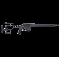 "Sig Sauer Cross Bolt Action Rifle 6.5 Creedmoor 18"" 5rd - Black"