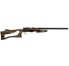 CZ 455 Varmint Evolution Rifle Coyote Laminate Stock 22LR 5rd 02246