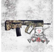 "IWI TAVOR SAR-B16KH 5.56 NATO 16.5"" KRYPTEK HIGHLAND (TALO)"