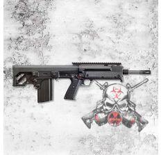 KEL-TEC RFB Black 7.62 NATO RIFLE 18'' Barrel 20-SHOT BLACK MATTE RFB18BLK