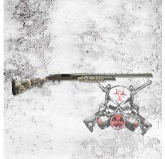 Mossberg 50130 Flex 500 Duck Commander Pump 12ga Camo 18.5'' & 24'' barrels