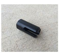 Manticore Arms Eclipse Flash Hider - Manticore Eclipse Flashhider 1/2-28 9mm
