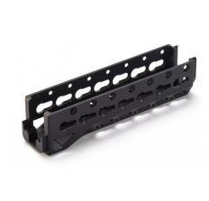 Manticore Arms AK Handguard - ALFA Rail Keymod AK Lower Forend