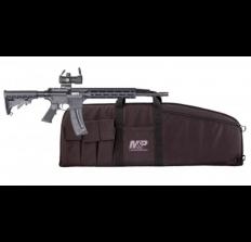 "S&W M&P15-22 Rifle Optics Ready 22LR 16.5"" 25RD"