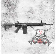 RUGER SR762 .308 20-SHOT BLACK (3) 20rd mags SR-762 5601