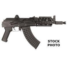 Arsenal SAM7K-01R AK Pistol 762x39 w/Quad Rail 5rd