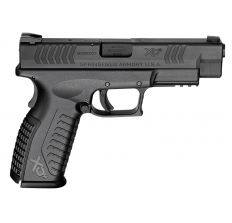 "Springfield XDM 9mm 4.5"" 19rd - Black"