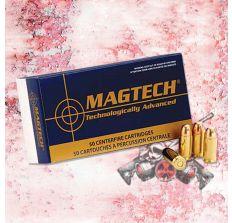 Magtech 9mm 115gr FMJ 50rds