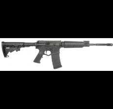 """ATI Omni Hybrid MAXX P3 556 16"""" AR-15 Rifle 30rd Mag"""
