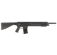 "TriStar 25125 KRX Tactical Black 12 Gauge 20"" 3"" 5+1 w/ Pistol Grip Stock"