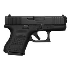"Glock 27 Gen5 Striker Fired Sub-Compact 40S&W w/ 3.43"" Marksman Barrel  & (3) 9rd Mags"