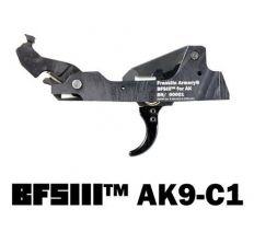 Franklin Armory BFSIII AK9-C1 Binary Firing System III Trigger - For 9mm AK firearms