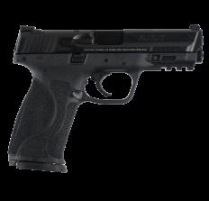 "Smith & Wesson M&P9 M2.0 9mm 4.25"" Barrel (2) 15rd - Black"