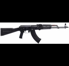 Riley Defense AK-47 Black Polymer Forged Front Trunion Polish