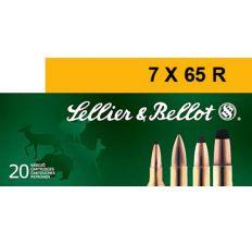 Sellier & Bellot 7x65R 173gr SPCE - 20rd Box