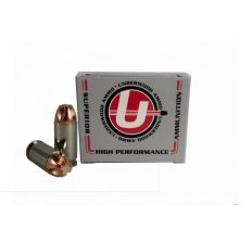 Underwood Ammo .45 ACP Handgun Ammo - 200 Grain | +P | Xtreme Penetrator 20rd Box