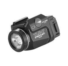 STREAMLIGHT TLR-7 LED LIGHT W/RAIL MOUNT C4 WHITE LED