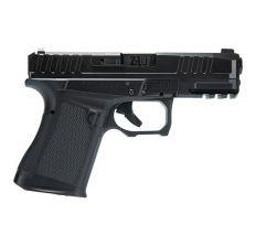 ZRO Delta Modulus 9mm Pistol 15rd Aluminum Frame Optics Ready