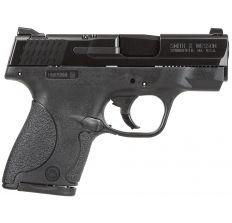 "Smith & Wesson M&P40 Shield .40S&W 3.1"" 6rd/7rd CA Legal - Black"