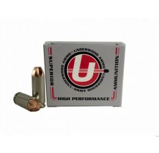 Underwood Ammo 10mm Handgun Ammo - 100 Grain | Xtreme Defender