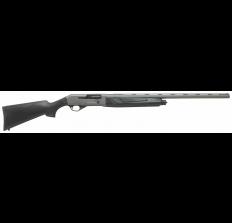 "Charles Daly 601 Semi-Auto Shotgun 12ga 28"" Fiber Optic Front Sight Synthetic Stock - Tactical Grey Cerakote"