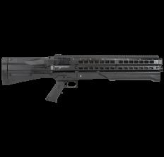 UTAS UTS-7+7 GEN 4 Bullpup Pump 12ga Shotgun 15rd Capacity - BLACK CA COMPLIANT