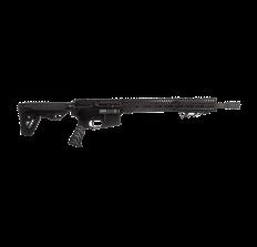 "Alien Armory Tactical Forged Aluminum AAT-15 Rifle - Black | .223 Wylde | 16"" Barrel | 14"" M-LOK Handguard | Pineapple Flash Hider"