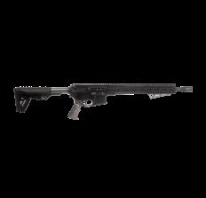 "Alien Armory Tactical Forged Aluminum AAT-15 Rifle Gray .223 Wylde 16"" Barrel 14"" M-LOK Handguard Pineapple Flash Hider"